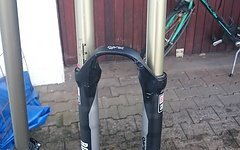 Rock Shox Lyrik RC2DH incl. Charger Kartusche 170mm