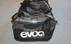 Evoc Duffle Bag 40l small - neuwertig