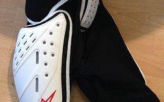 Alpinestars MTB Bionic Shorts Portektorenhose Gr. S
