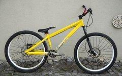 Scott YZ 0.2 Street / Trial Bike