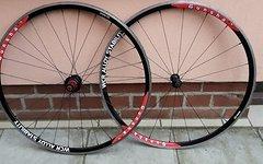 Gunsha WC Alloy Stability Tubular Cyclocross Rennrad