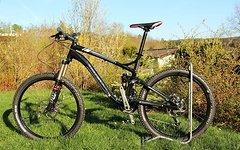 Trek Bikes Fuel Ex8 in L
