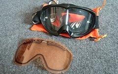 Spy Optics Targa Goggle Brille