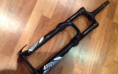 Rock Shox LYRIK RCT3 Solo Air 27,5 170mm