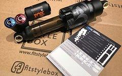 Fox Float X2 241mm *frischer Service / volle Garantie!*