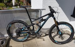 Cannondale Jekyll Carbon 1 2018