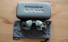 Uvex Sportstyle 710 vm vario Sonnenbrille