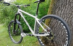 Ritchey WCS Vantage Laufradsatz 650b