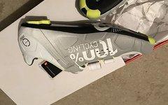 Suplest NEU Streetracing Composite Carbon Rennradschuhe