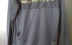Burton Jersey Größe S