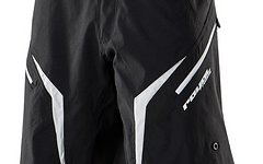 Royal Racing Stage Short Black/White XXL