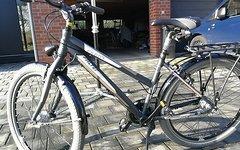 Falter Kinderrad fx607