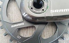 SRAM XX1 x-sync Kurbel BB30 32T 170mm