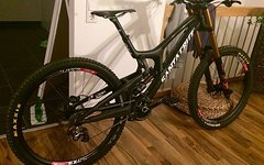 Santa Cruz V10.6 CC XL Fox 40 Float RC2 2018 XTR / Saint / Tune / i9