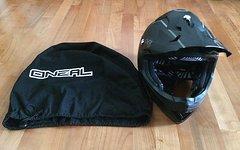 O'Neal Warp Fidlock Für 59-60 cm Größe L - nie benutzt