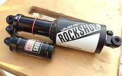 Rock Shox Vivid Air R2C 216x63 2016