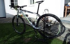 Cannondale Flash 29er Carbon 3