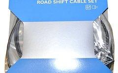 Shimano MTB / Rennrad Schaltzug + Hüllen für vorn und hinten Komplettset