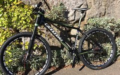 Cannondale Flash Team Ultimate