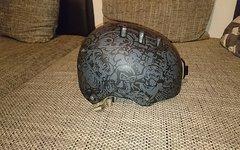Bell Dirt Helm