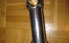 Concept Vorbau 120mm