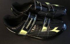 Diadora X Phantom MTB Schuhe Größe 44