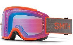 Smith Optics Squad MTB Neon Orange ChromaPop