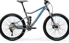 "Merida One-Twenty 7.900 Gr. 41cm ""NEU"" -30%"