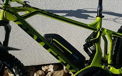 Mondraker e-Crafty R+ | E-Mountainbike