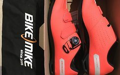 Specialized Comp Road Schuh - Rocket Red