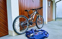 "*preisupdate* Yt Industries Wicked 160 LTD in ""S"" &""M"""