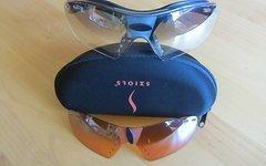 Sziols X-Kross Sportbrille
