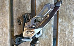 Shimano XTR Umwerfer 2/3-fachXTR M9000 3fach Sideswing E-type