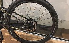 """Cannondale CZero High Impact Carbon Laufräder 29"""""""