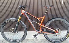 YT Industries JEFFSY CF Pro 29 L Coral