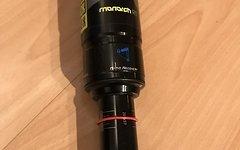Rock Shox Monarch RT Debonair 200x57 ungefahren