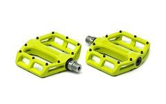 NS Bikes Pedale Aerial Industrie Lime