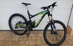 GT FORCE EXPERT 650b +++CARBON+++