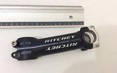 "Ritchey Vorbau Pro 1 1/8"" 120mm 6° 25.4mm WCS schwarz"