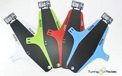 Mucky Nutz MTB Schutzblech Mucky Nutz XL , Schlammschutz in verschiedenen Farben