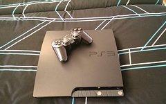 Sony Playstation 3 Slim gegen Aufpreis mit einigen Spielen