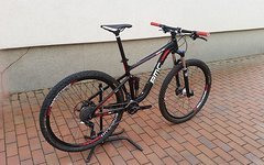 BMC Speedfox SF O3 Custom made, Gr M