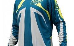 Troy Lee Designs Sprint Jersey Reflex Dirty Blue S