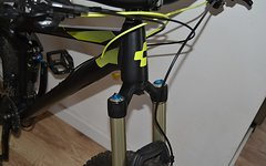 Cube Stereo HPA Race 140 Race 27,5 Guter Zustand 18""
