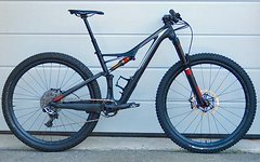Specialized S-Works Stumpjumper 29´´