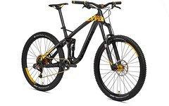 NS Bikes Snabb T2 Enduro 650B, Gr L