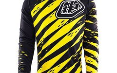 Troy Lee Designs GP Jersey Yellow S