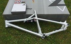 Liteville Rahmen 301 MK13 NEU XL