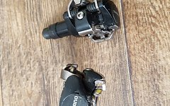Shimano Klickpedale PD-A505