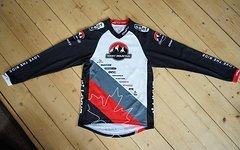 Craft Rocky Mountain Team Shirt Langarm